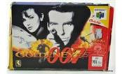 NINTENDO Nintendo 64 Game 007 GOLDENEYE 64